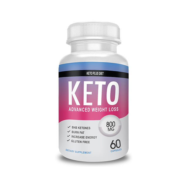 Keto Plus Diet - för bantning - ingredienser - recensioner - resultat