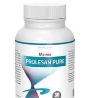 Prolesan Pure - apoteket - ingredienser - recensioner