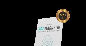 Promagnetin - Amazon - åtgärd - effekter