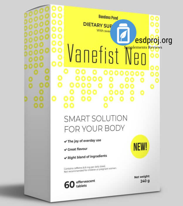 Vanefist Neo - Pris -nyttigt - apoteket
