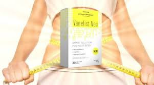 Vanefist Neo - för bantning - ingredienser - recensioner - resultat
