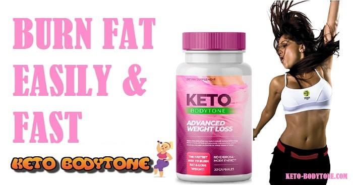 Keto bodytone - för bantning - ingredienser  - test - Forum