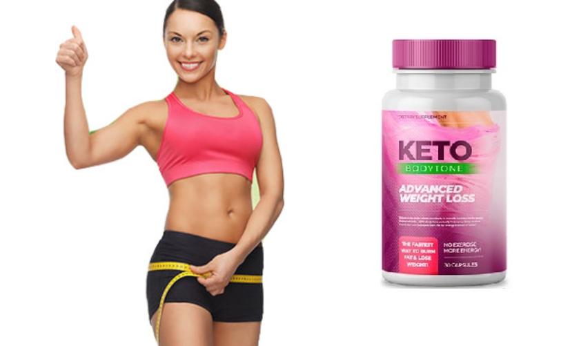 Keto bodytone  - för bantning - bluff - resultat - köpa
