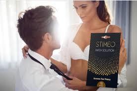 Stimeo patches - för styrka - test - kräm - funkar det