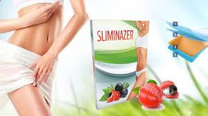 Sliminazer - för bantning - ingredienser - sverige - resultat