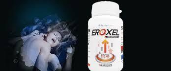 Eroxel – för styrka - Forum – nyttigt – sverige