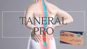 Taneral Pro – mot ryggont - resultat – Forum – nyttigt