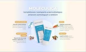 Moleculica - för föryngring - recensioner - test - åtgärd