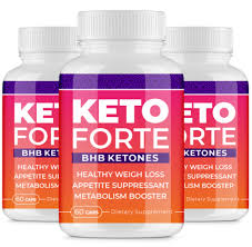 Keto Forte BHB Ketones - ingredienser - åtgärd - Amazon