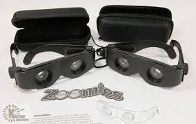 Glasses Binoculars ZOOMIES – bättre syn - Amazon – recensioner – resultat