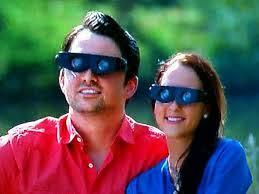 Glasses Binoculars ZOOMIES – sverige – Pris – Forum