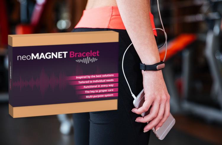 NeoMagnet Bracelet – på lederna - bluff – sverige – Pris