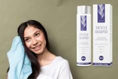 Chevelo Shampoo - resultat - köpa - ingredienser