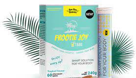 Frootie Joy - funkar det - recension - i flashback - forum