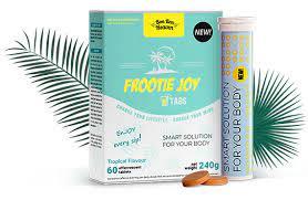 Frootie Joy - funkar det - recension - i flashback - forum