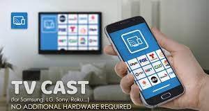 TV Cast - review - biverkningar - fungerar - innehåll
