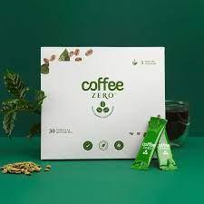 Coffee Zero - review - fungerar - biverkningar - innehåll