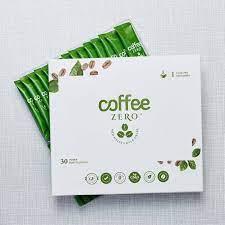 Coffee Zero - var kan köpa - i Sverige - apoteket - pris - tillverkarens webbplats