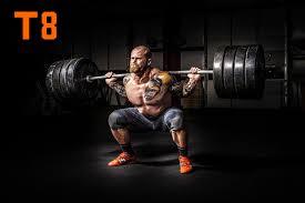 T8 Natural Testosterone Booster - fungerar - biverkningar - innehåll - review