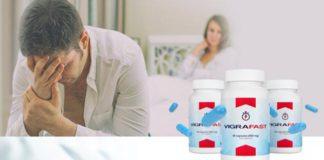 VigraFast - fungerar - biverkningar - review - innehåll