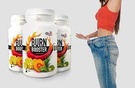 BurnBooster - innehåll - review - fungerar - biverkningar