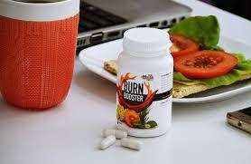 BurnBooster - tillverkarens webbplats - var kan köpa - i Sverige - apoteket - pris