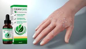 CleanForte- tillverkarens webbplats? - var kan köpa - i Sverige - apoteket - pris