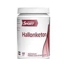 Hallon keton - fungerar - review - innehåll - biverkningar