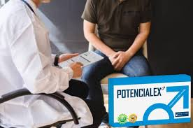 Potancialex- tillverkarens webbplats? - apoteket - pris - var kan köpa - i Sverige